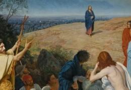Послание Конференции католических епископов России в Юбилейный год милосердия